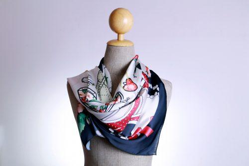 Retail Silk
